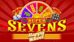 Super Sevens: Happy Wheels