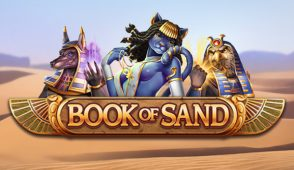 Book of Sand